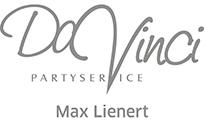 DaVinci Partyservice Max Lienert