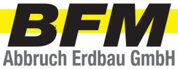 BFM Abbruch Erdbau GmbH