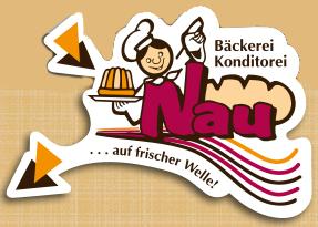 Bäckerei Konditorei Nau