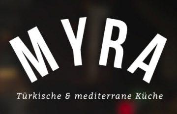 Restaurant Café Myra